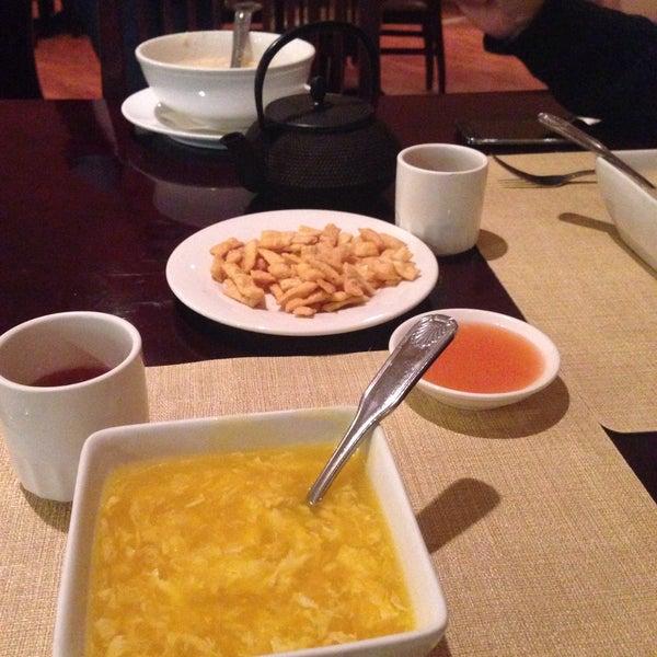 cuisine Sens asian