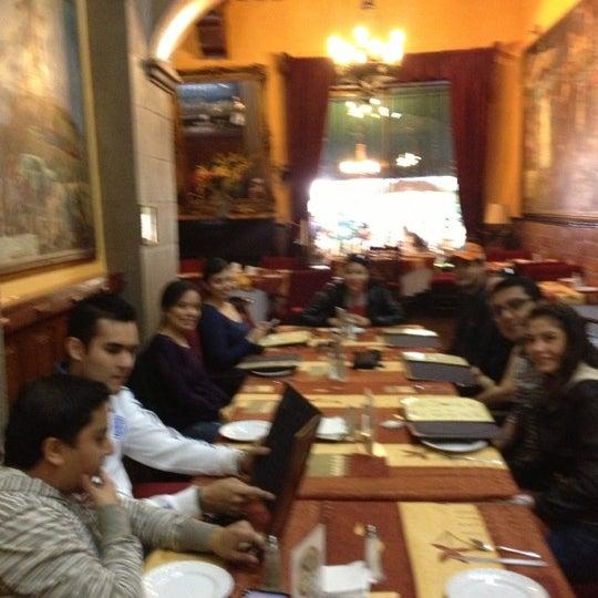Foto tomada en Hotel Posada Santa Fe por Nilda el 11/18/2012