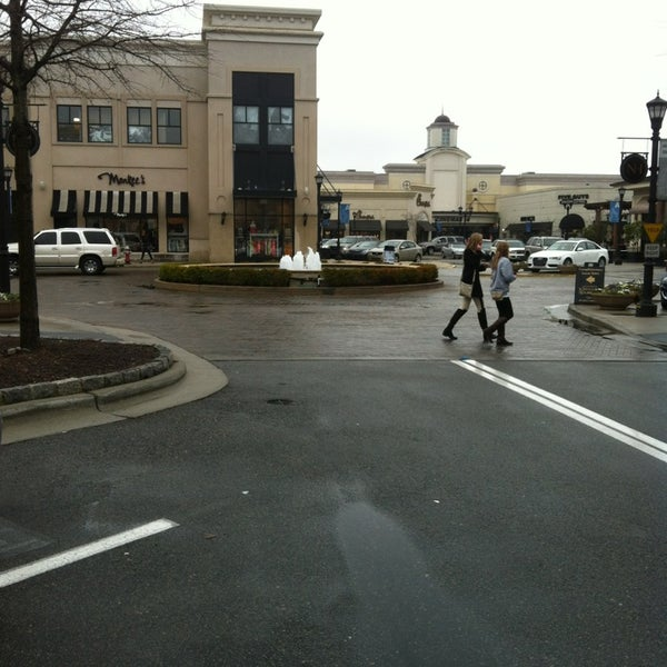 Photo taken at North Hills Shopping Center by Miki F. on 2/23/2013