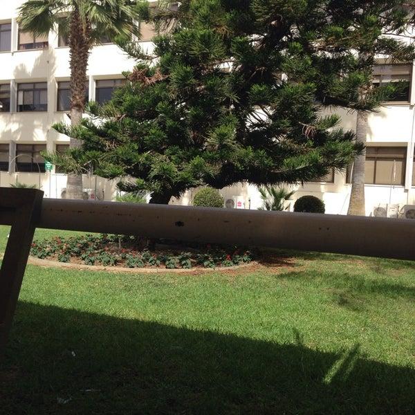 6/5/2014にRia T.がEuropean University Cyprusで撮った写真