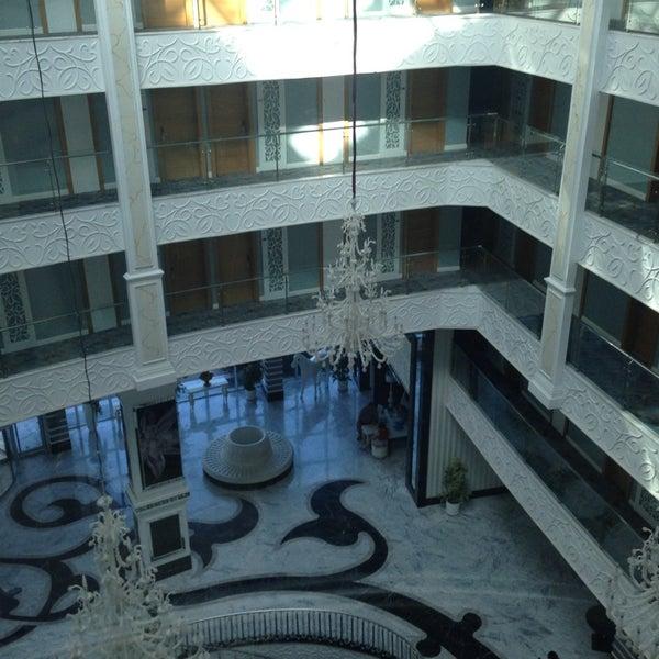 7/30/2013에 Berna님이 Q Premium Resort Hotel Alanya에서 찍은 사진