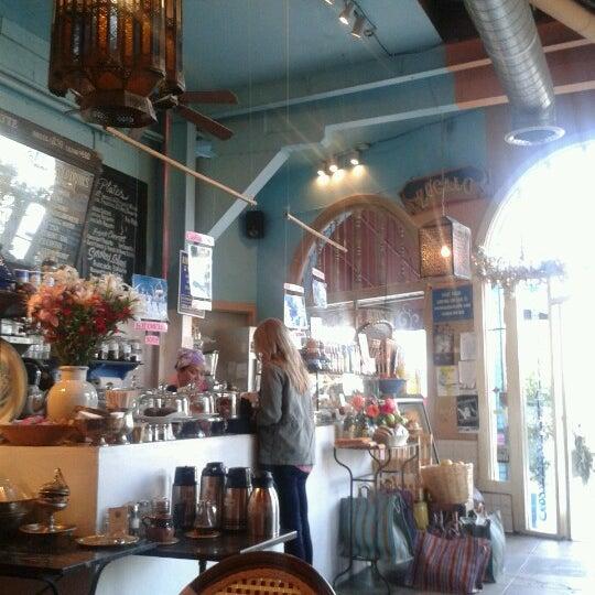 Photo taken at Casbah Café by Georgios P. on 1/5/2013