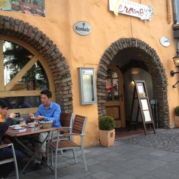 Verano Aachen photos at verano aachen nordrhein westfalen