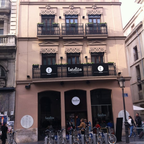 Foto tomada en Hotel Lotelito Valencia por Tugce B. el 3/17/2015