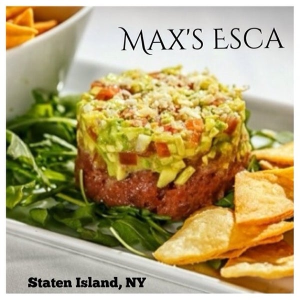 Max Esca Staten Island