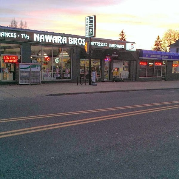 Nawara Brothers Home Store Appliances Grand Rapids Mi