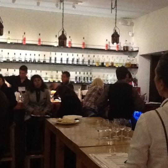 Foto tomada en Museo del Pisco por Eli el 10/11/2012