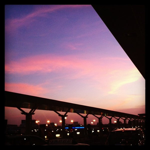 Photo taken at Tan Son Nhat International Airport (SGN) by Lena E. on 2/10/2013