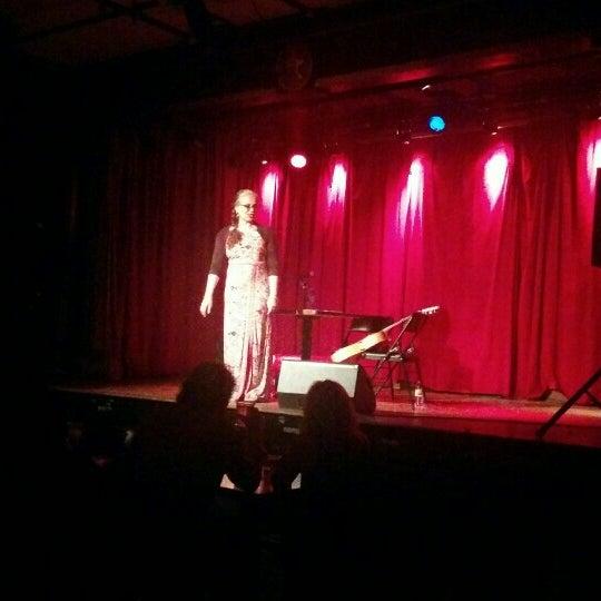 Photo taken at La Sala Rossa by Altino G. on 5/23/2016