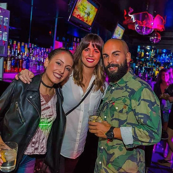 Photo taken at Studio 54 by Jose Manuel P. on 9/20/2016