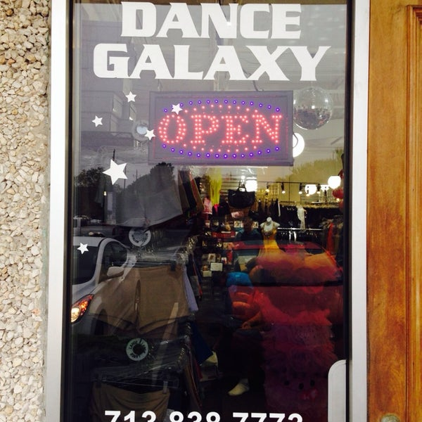 Photo taken at Dance Galaxy by Nicole on 4/3/2014