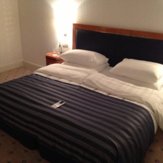 Das Foto wurde bei Hotel Fürstenhof von Thomas G. am 11/3/2012 aufgenommen