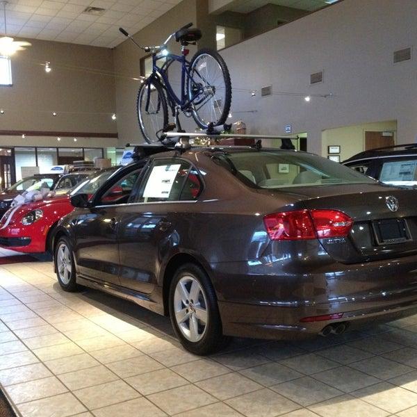 Volkswagen Dealership Las Vegas: 5811 Cross Creek Blvd