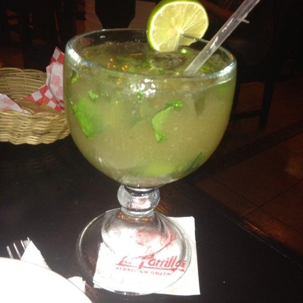 Foto tomada en La Parrilla Cancun por The A. el 8/9/2013