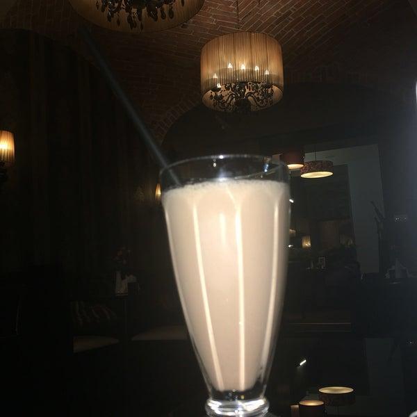 Photo taken at Choco Cafe by Shivani M. on 10/29/2016