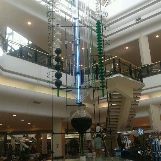 Photo taken at Shopping Iguatemi by Ricardo F. on 1/17/2013