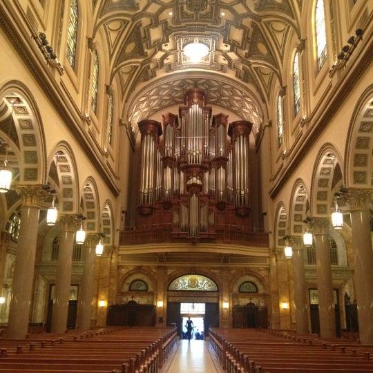 St. Ignatius Of Loyola Catholic Church