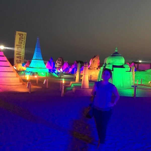 8/23/2017 tarihinde Emine A.ziyaretçi tarafından Sandland'de çekilen fotoğraf