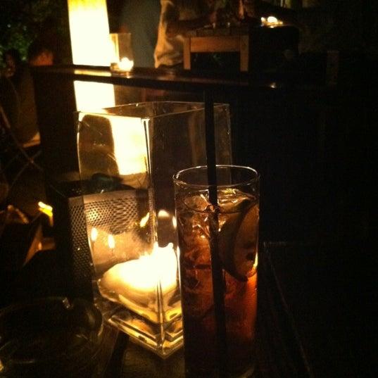 Photo taken at Cotton's by Sherman L. on 6/15/2012