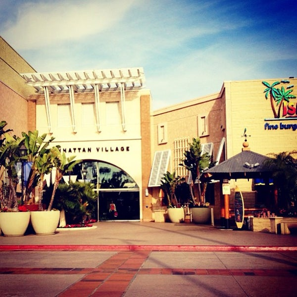 Manhattan Village in Manhattan Beach, California offers 71 stores. Have a look at store list, locations, mall hours, contact, rating and reviews. Address: Sepulveda Ave., Manhattan Beach, California - 3/5(1).