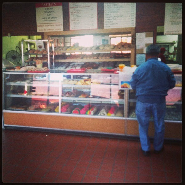Valentine S Bakery 530 S Yarbrough Dr