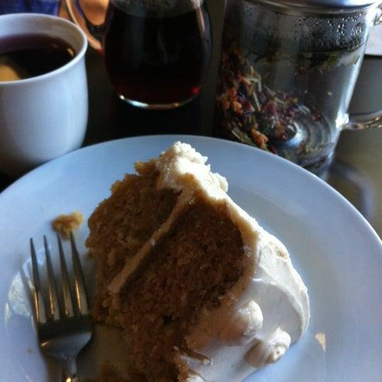 Foto scattata a Madame Zuzu's Tea House da Andrea il 9/27/2012