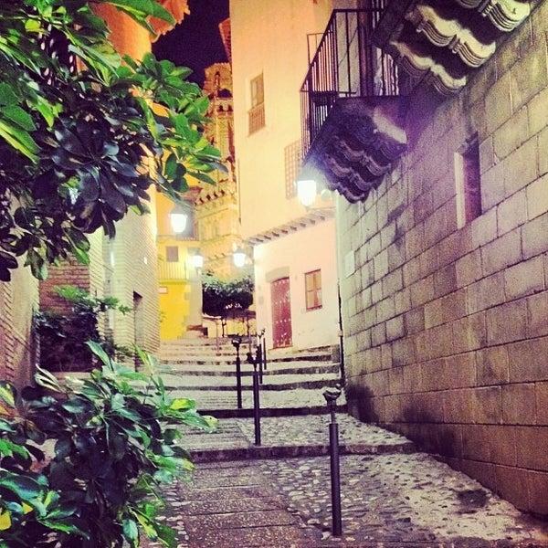 Photo taken at La Terrrazza by Ignacio D. on 10/5/2013