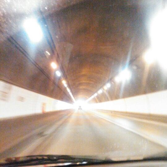 いわき水石トンネル - Estrada /...