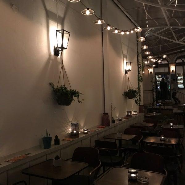 Photo taken at Jasmine Gastro Bar by Jana T. on 9/20/2017