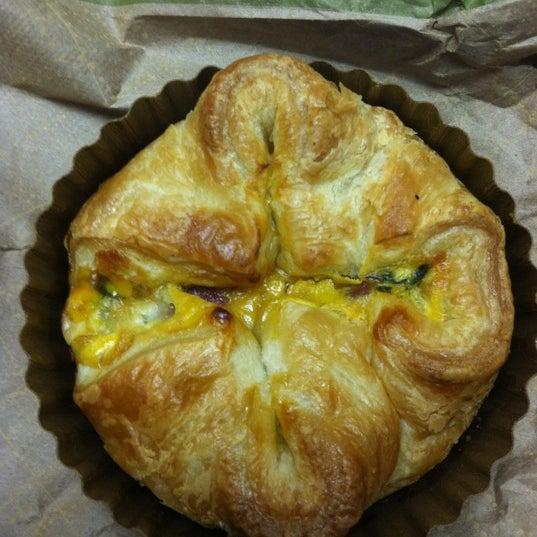Photo taken at Panera Bread by Michelle Davis on 11/8/2012
