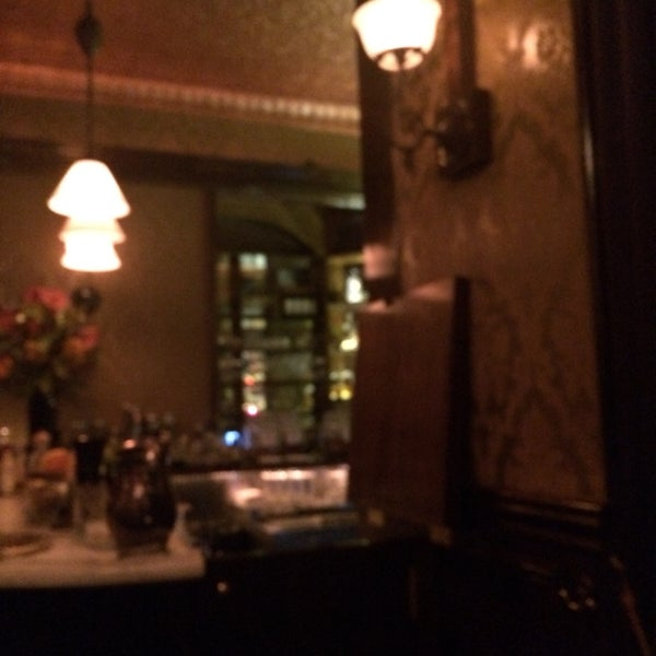 LOVE!!! My favorite UWS spot for cocktails.  Get the Bonfire of the Calamities.