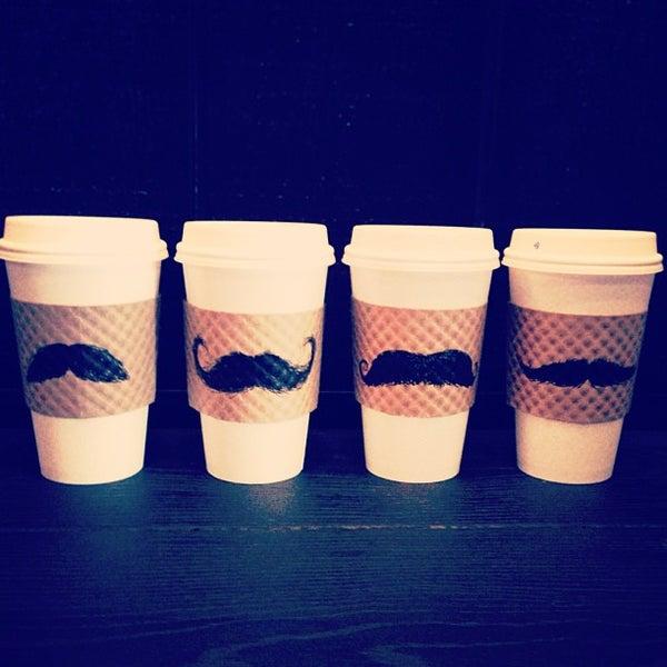 Photo prise au Alfred Coffee & Kitchen par Joshua Z. le1/16/2013