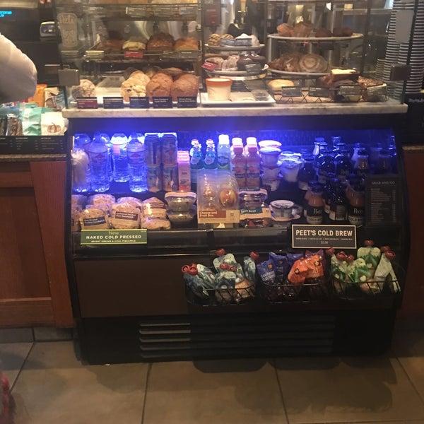 Photo taken at Peet's Coffee & Tea by Frank R. on 10/13/2017