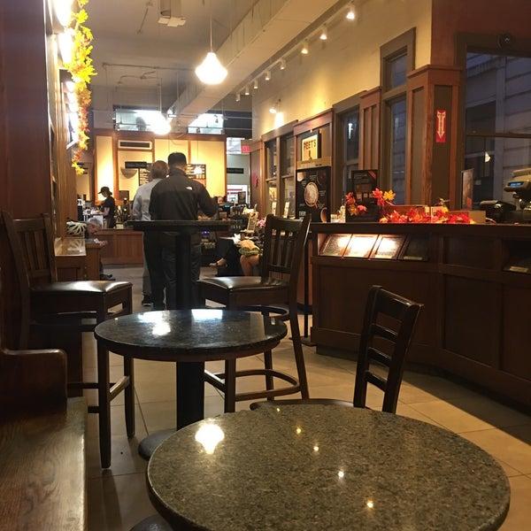 Photo taken at Peet's Coffee & Tea by Frank R. on 10/17/2017