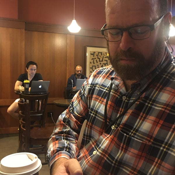 Photo taken at Peet's Coffee & Tea by Frank R. on 10/25/2017