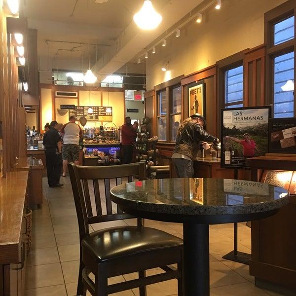 Photo taken at Peet's Coffee & Tea by Frank R. on 7/23/2017