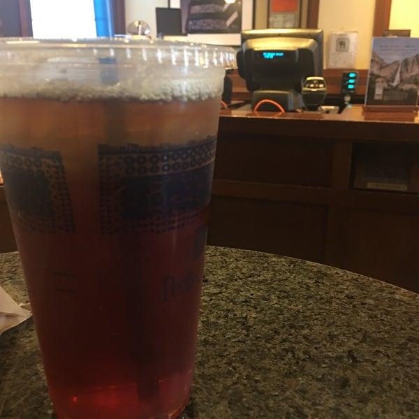 Photo taken at Peet's Coffee & Tea by Frank R. on 6/9/2017