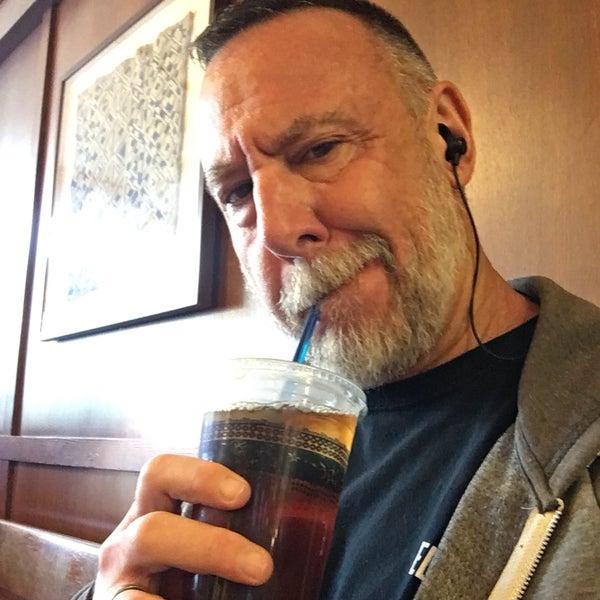 Photo taken at Peet's Coffee & Tea by Frank R. on 6/23/2017