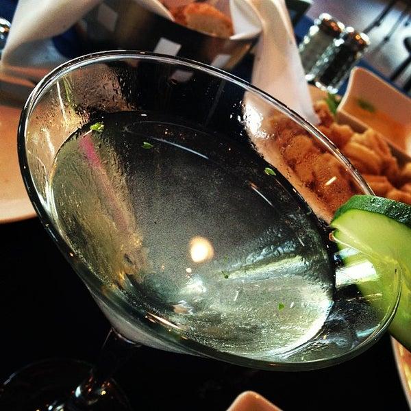 Photo taken at Bluestone Restaurant by AzyxA on 5/21/2013
