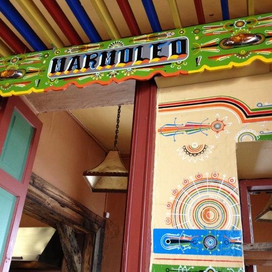 Foto tomada en Marmoleo por Juli Ayala el 10/7/2012