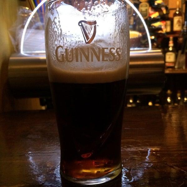 Foto tirada no(a) Fritzpatrick's Irish Pub por alxxrt em 10/24/2013
