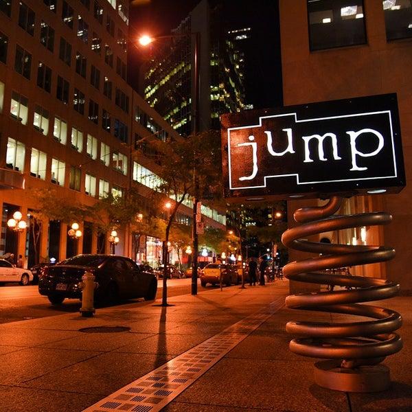 Photo taken at Jump by Stilez on 8/23/2014