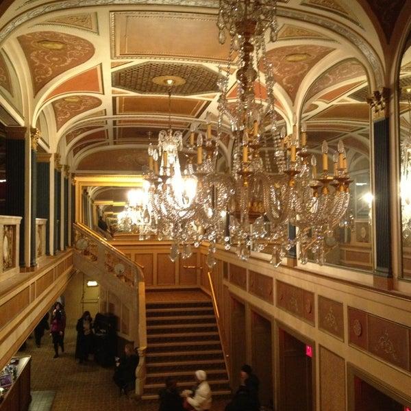 3/8/2013にjessie w.がBroadway Theatreで撮った写真