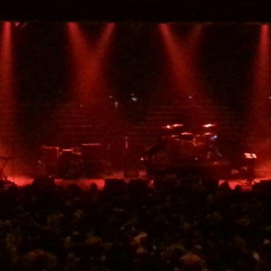 Photo taken at Hammerstein Ballroom by Simon on 10/3/2012