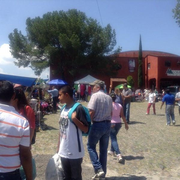 La Pulga Las Vegas >> Tianguis De La Pulga - San Miguel de Allende, Guanajuato