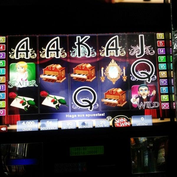 casino jackpot san miguel de allende