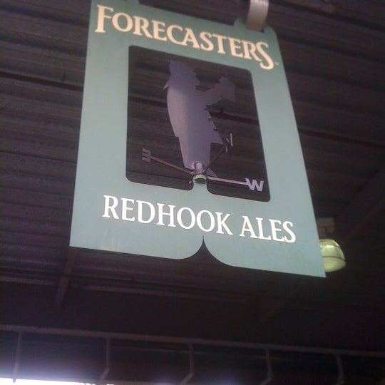 Photo taken at Redhook Brewery by Brittany C. on 9/22/2012