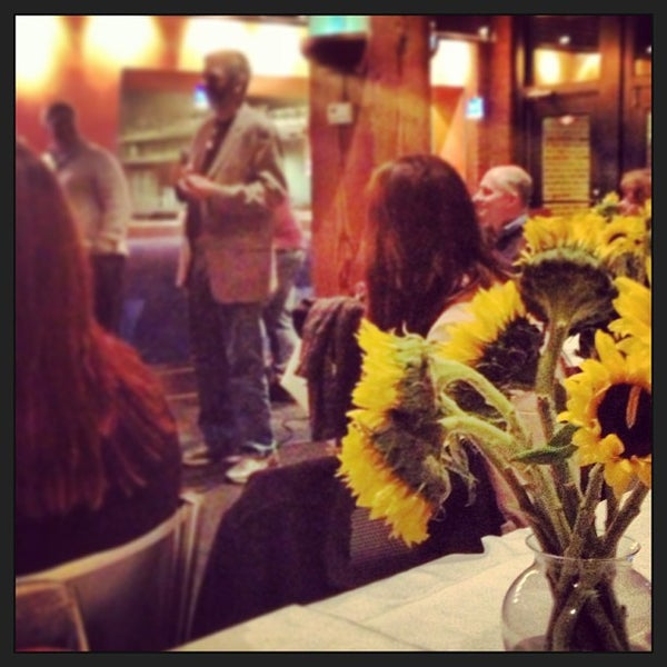 Photo taken at Vic's by Jalisa on 3/16/2013