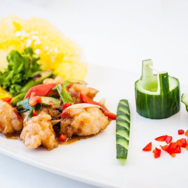 Imperial city chinese cuisine chinese restaurant in london for Asian cuisine london