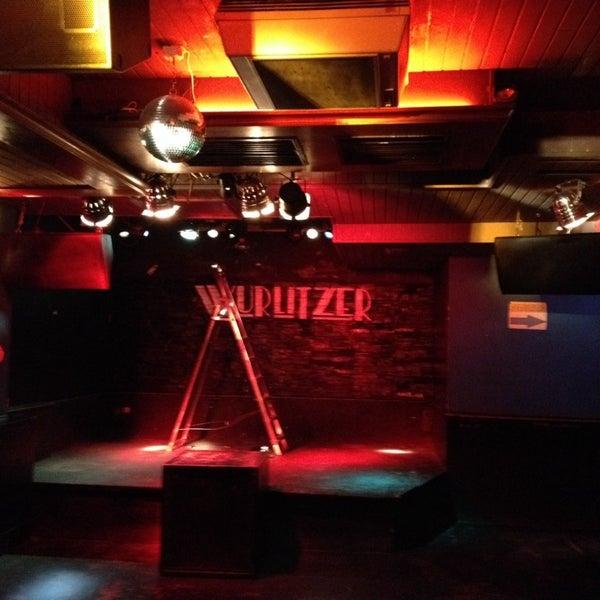 Foto tomada en Wurlitzer Ballroom por Dieter 'heavy-d' B. el 2/19/2014